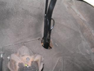 Fuel Injection Installation Procedure - Black Hawk Engineering